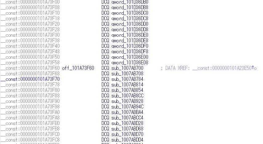 metadata end